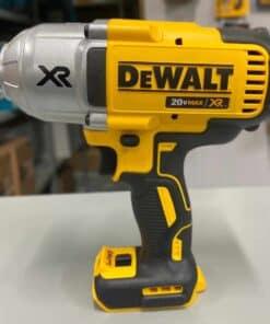 מפתח אימפקט / רטיטה 18/20V (גוף בלבד) DEWALT XR DCF899