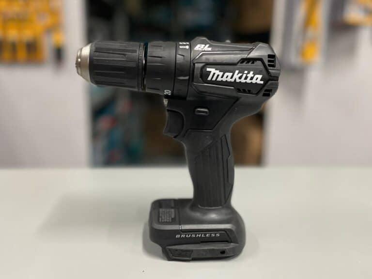 מברגה / מקדחה BLACK 18V מהדורה שחורה Makita BL XFD11 מקיטה דגם שחור בלי פחמים קומפקטי במיוחד קל משקל וחזק מחיר