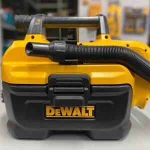 שואב / מפוח רטוב / יבש 18/20V (גוף בלבד) DEWALT DCV580