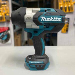 מפתח אימפקט / רטיטה ''1/2 18V (גוף בלבד) Makita BL DTW1002 / XWT08 מקיטה
