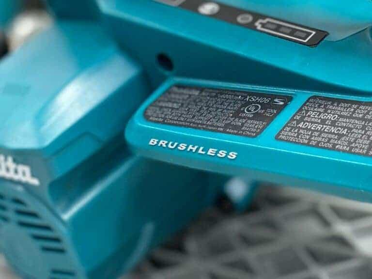 מסור עגול מקיטה 36V MAKITA מחיר חסר תקדים מסור עגול 7 1/4 גודל להב XSH06 / DHS780 בלי פחמים BL 36V הדגם החזק בקטגוריה