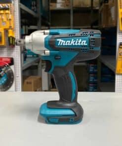 מפתח רטיטה 1/2 18V (גוף בלבד) Makita DTW190 מקיטה בעל הספק של 190 ניוטון מטר בעל 3200 IMP מיועד לעבודות בוקסה M8-M16 מחיר יחודי