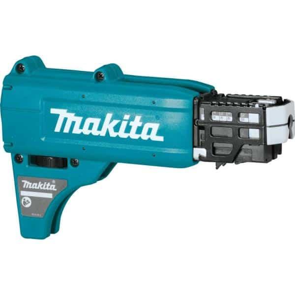 מחסנית למברגת גבס מבית MAKITA דגם 199145-0 נוח במיוחד לעבודות אינטנסיביות מתלבש על מברגות גבס שונות מבית מקיטה מחיר