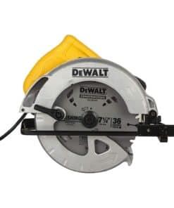 מסור עגול DEWALT דיוולט דגם / DWE560 DWE561 מיועד לעבודה אינטנסיבית לפלסטיק / עץ / ועוד... קומקפטי וחזק במיוחד מחיר