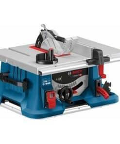 """מסור שולחן חשמלי 8 1/2"""" (216מ""""מ) Bosch בוש GTS635 דגם חזק במיוחד מהירות של 5500סל""""ד מיועד לעבודה ממושכת של אנשי מקצוע GTS635-216"""